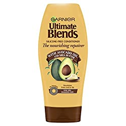Garnier ultimate blends nourishing repairer