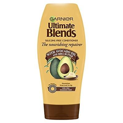 Garnier ultimate blends nourishing