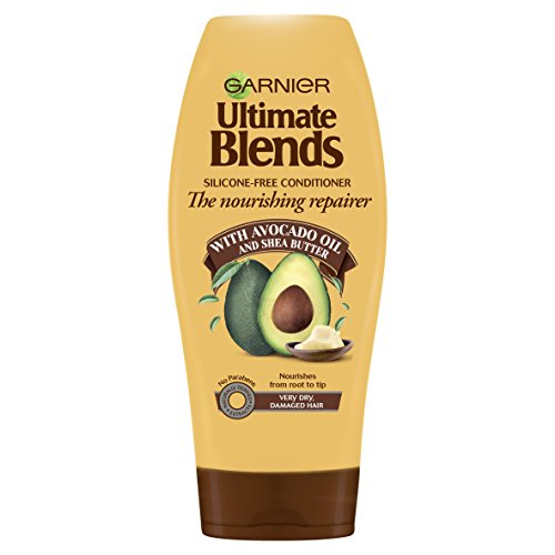Garnier ultimate blends nourishing repairer - Acondicionador - pack de 6 (400ml)