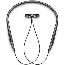 Plantronics BackBeat 105 Negro Intraaural Banda para cuello auricular - Auriculares (Intraaural, Banda para cuello, Inalámbrico, Negro)