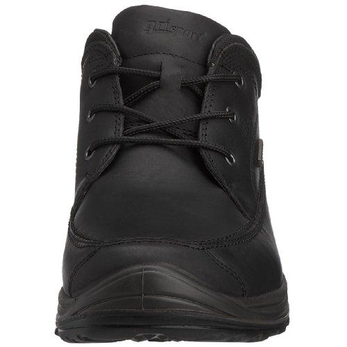 Grisport Cumbria, Chaussures randonnée homme Noir