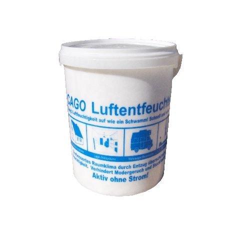 Luftentfeuchter Granulat 5Kg Raumentfeuchter lose - Kind Mittel Strumpfhosen