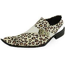 low priced c77e3 2a457 Suchergebnis auf Amazon.de für: leoparden schuhe herren