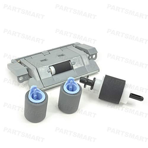 CD644-67904 Feed/Pickup/Separation Roller Kit for HP Color LaserJet CM3530, Color LaserJet CP3525, Color LaserJet Enterprise M575 - Feed Pickup Roller