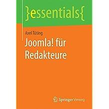 Joomla! für Redakteure (essentials)