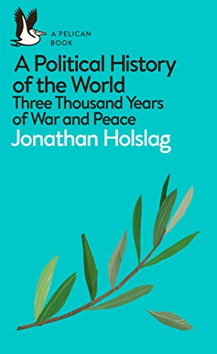 A Political History of the World (Pelican Books)