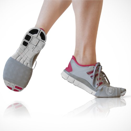 The Dancesocks Sneaker Socks For Dancing On Smooth