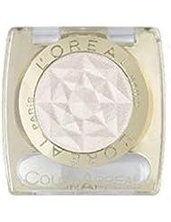 L'oréal Paris - Ombre à Paupières Color Appeal 10 Vrai blanc