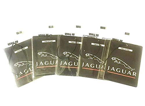 CAR FRESH Deodorante per Auto, con Logo Jagu