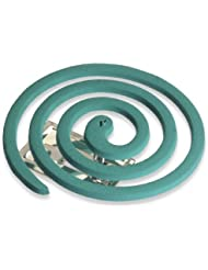 Lifesystems Mosquito Smoke Coils - Green