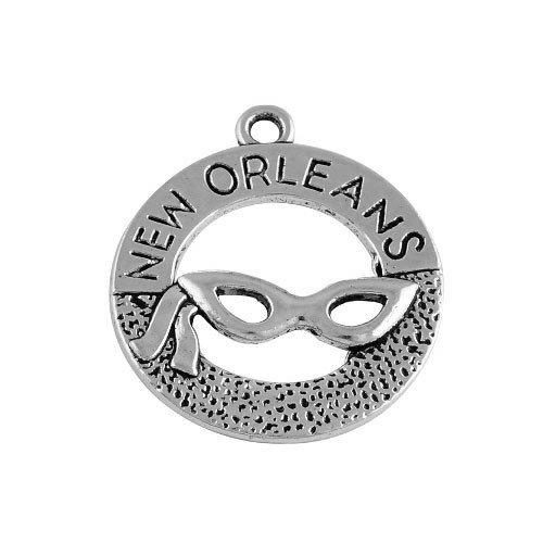 - New Orleans Masken