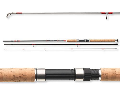 Daiwa Procaster Trout ML 3.90m 10-25g