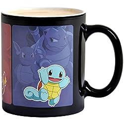 Pokemon 'Catch 'Em All' Heat Mug