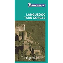 [(Languedoc Gorges Du Tarn Green Guide)] [ By (author) Michelin ] [September, 2013]