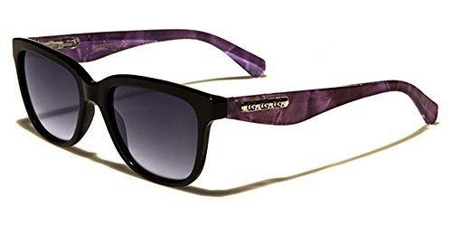 b7b299b8da CG Gafas Mujer Gafas de sol Clásico Estilo Cuadrado CRISTALES DEGRADADOS  ideal para diarios USO Y