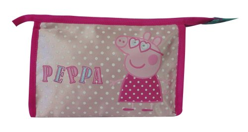 Peppa Pig – Portatodo/Neceser, 22 x 15 cm (Copywrite Europe Group 214374)