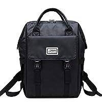Fashion Backpack Versatile Backpack Campus Backpack Large Capacity Cute Girl School Bag@A