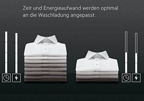 AEG LAVAMAT L68470FL Waschmaschine FL / A+++ / 171 kWh/Jahr / 1400 UpM / 7 kg / 9499 L/Jahr / ProSense – Mengenautomatik / Einfache Bedienung / weiß - 6