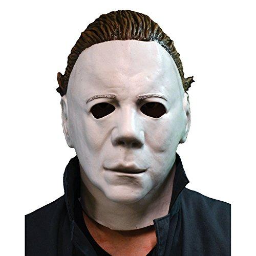 os Halloween II Michael Myers Economy Costume Mask ()