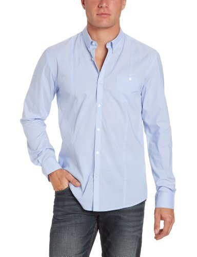 Selected Homme - Chemise - Homme Bleu (Light Blue)
