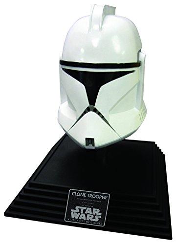 Clone Trooper Helm Star Wars Sammleredition