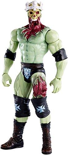 WWE Zombies Triple H Action Figure by Mattel (Wwe Action-figuren Triple H)