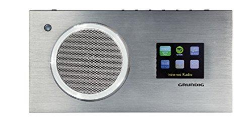 Grundig GRR 2302 Cosmopolit 8 WEB DAB+ Internet-Radio