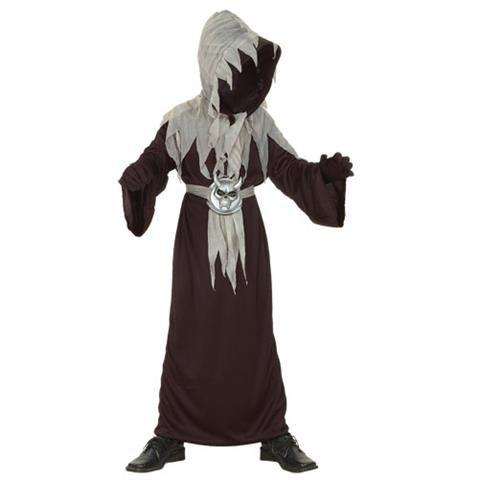 Master of Doom (Kind Doom Kostüme)