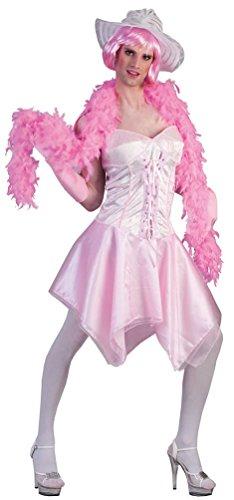 Karneval-Klamotten Kostüm Ballerina Herr Karneval Junggesellenabschied Herrenkostüm Größe 52/54 (Herren Kostüm Ballerina)