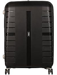 VIP Voyager Polypropylene Red Hardsided Cabin Luggage