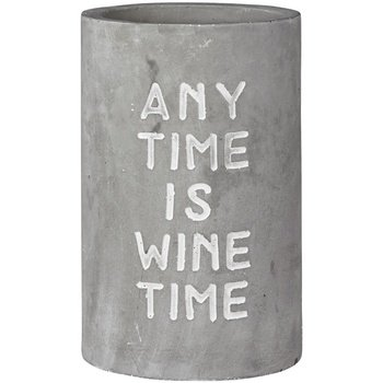 Vino Beton Weinkühler Any Time is Wine Time