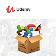Udemy (Digital Marketing) | The Complete Digital Marketing Course - 12 Courses in 1(Email Delivery within 2 Ho
