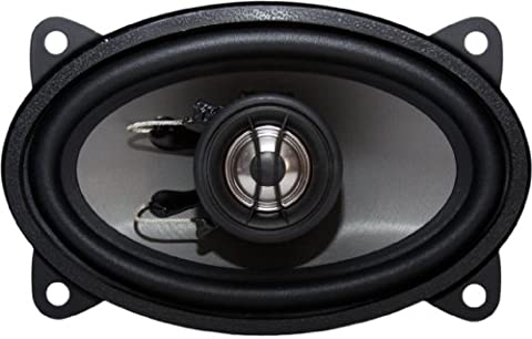 Earthquake High End 4X6 2-Way Coaxial