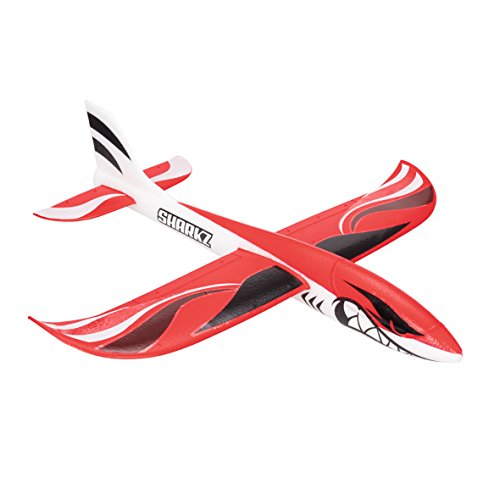 Xtrem Raiders-Planeador Sharkz