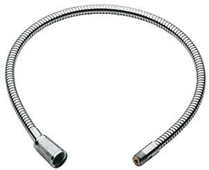 GROHE Flexible de Douchette 1/2 Pouces X M15 X 860 mm 46104000 (Import Allemagne)