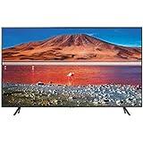 "Samsung TU7192 Crystal 4K UHD 50"" Smart TV"