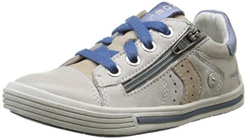 Noël Richy Jungen Sneaker Grau (11 Gris)