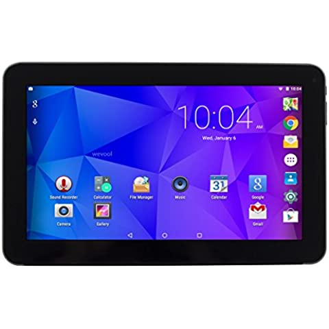 WeVool NEMESIS - Tablet 10.1