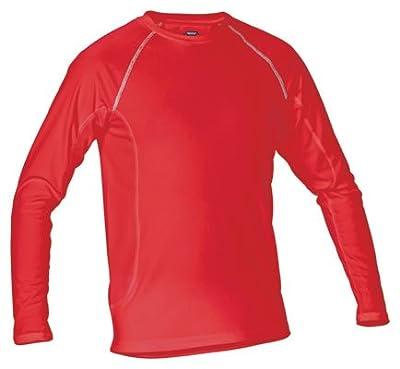 Stanno Sport Unterwaesche T-Shirt L.A. White von Stanno bei Outdoor Shop