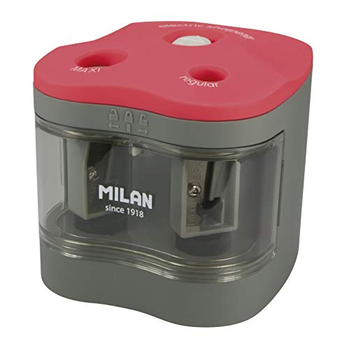 Milan BWM10278 - Sacapuntas Power Sharp