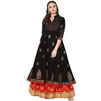 ZOEYAM'S Women's Cotton Salwar Suit