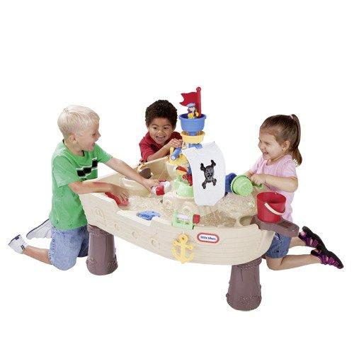Little Tikes 628566E3 Wasserspieltisch, bunt