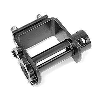 Ancra 43564-147 Winch, Portable, 4-Inch, 7mm Frame