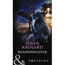 Shadowmaster (Nightsiders, Book 3) (Mills & Boon Nocturne)