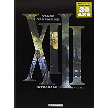XIII - Intégrale - tome 1