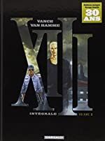 XIII - Intégrale - tome 1 de William Vance