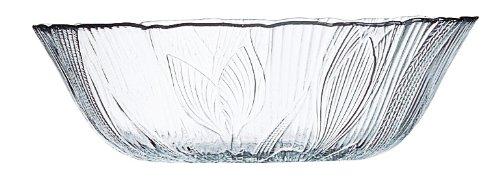 Audio-Technica Luminarc Arc International Luminarc Canterbury Bowl, 6-Inch, set of 12 Ohrstöpsel, 6 cm, N/A (Wein Gläser Waterford)