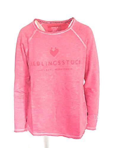 Lieblingsstück Damen Sweatshirt CatharinaEP pink (71) L