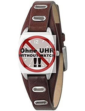 Fossil Uhrband LB-JR9467 Original Lederband für JR 9467