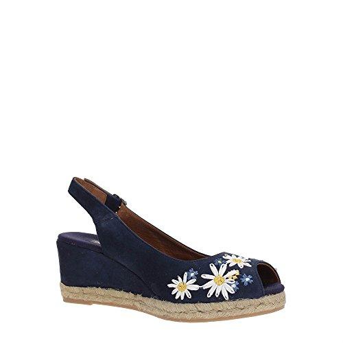 Frau Verona 83G1 8536 Sandalo Donna Blu